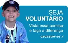 seja voluntário